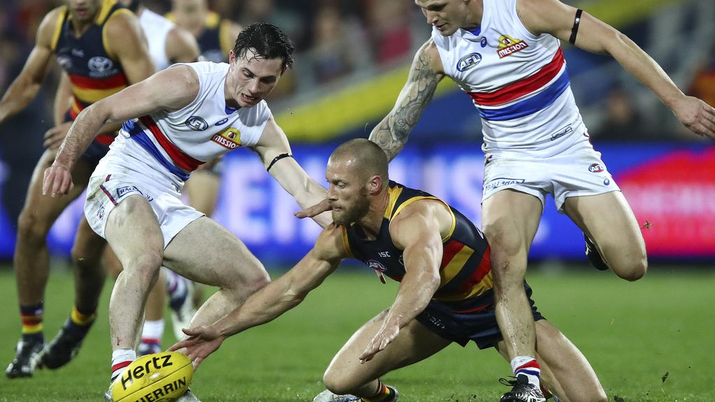 Adelaide Crows take on critical lesson about player ...