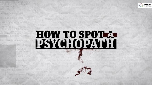 How to tell if your dating a psychopath