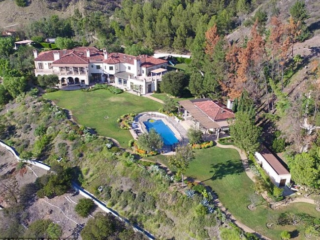 room to grow williams has said that he and his wife would love to have - Robin Williams Houses