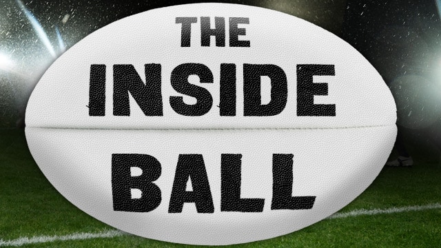 The Inside Ball