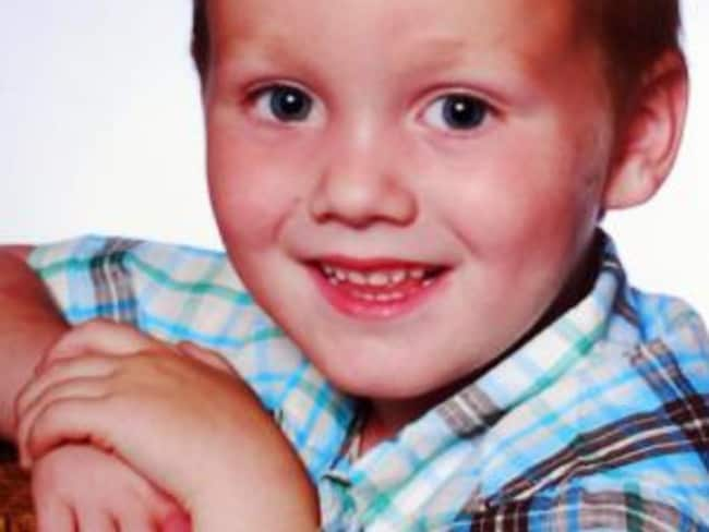 Bailey Constable loved Thomas the Tank Engine and was a happy boy until he was abused and killed by his meth addicted stepfather Nathan Forrest.