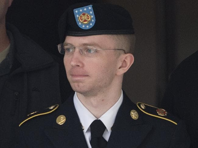 Revelation ... Chelsea Manning, formerly known as US Army Private First Class Bradley Manning, says the public were lied to from the start regarding the war in Iraq.