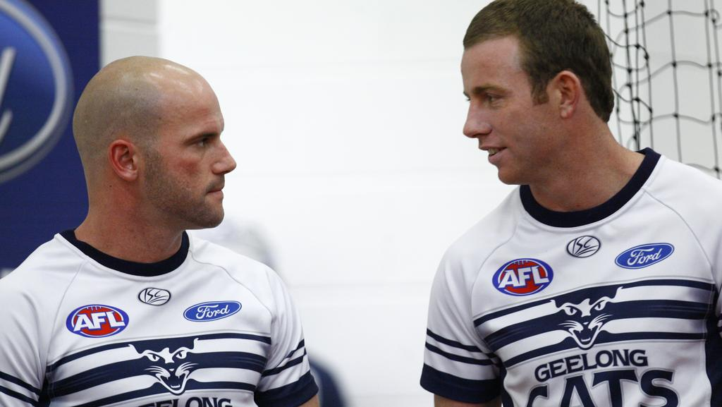 Former Cat Paul Chapman Details Rocky Relationship In New