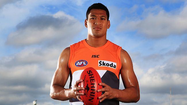 Image result for israel folau afl