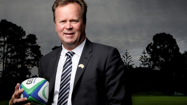 Australian Rugby Union boss Bill Pulver has shot down the idea of sabbaticals for Wallabies players.