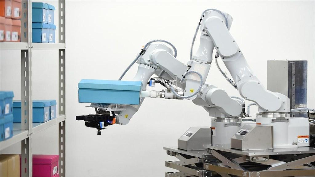 hitachis robot may replace warehouse workers057 - Getting Fired How To Avoid Getting Fired From Your Job