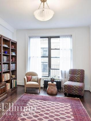 Babe ruth apartment for sale nyc upper west side for Richest apartments in nyc