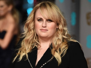 Rebel Wilson attends the EE British Academy Film Awards at the Royal Opera House on February 14, 2016 in London, England. (Photo by Ian Gavan/Getty Images)
