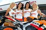 <p>Hooters Girls from Hooters Mermaid Beach</p>