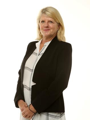 Staff Dinkus — Janet Fife-Yeomans