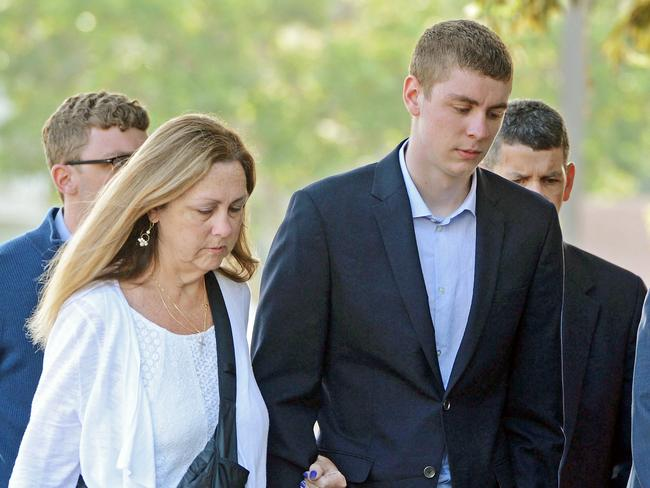 Why Brock Turner spent three months in jail