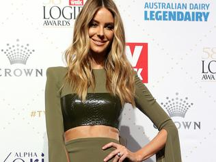 Logies Awards at Crown Casino