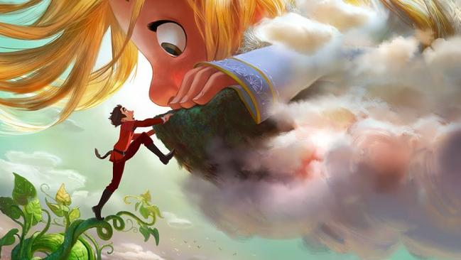 Sorry Disney fans, Gigantic is a goner.