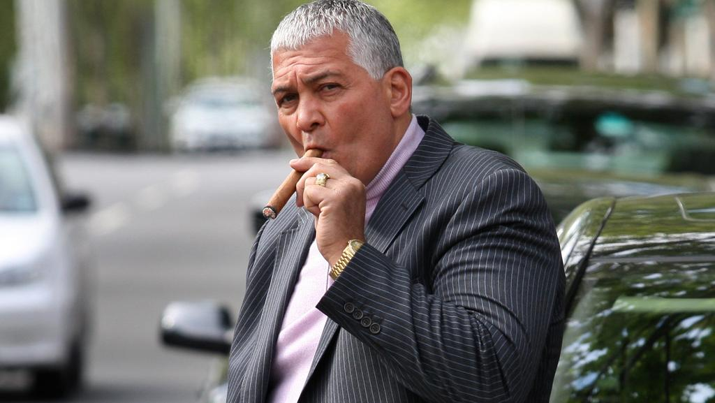 mick gatto - photo #13
