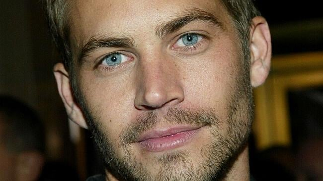 TMZ is reporting that actor Paul Walker has died in a car crash.