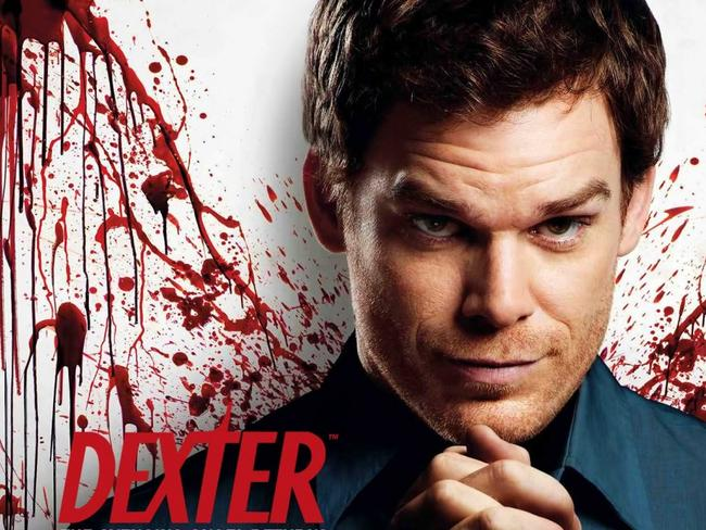 Dexter may be seen as somewhat confusing by Dr Lisa Warren. Picture: Youtube/Dexter.