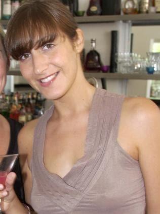 Amanda Goff.