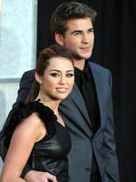 "<p>Miley Cyrus' dad Billy Ray filed for divorce after learning wife Tish had an affair and then the 17-year-old singer and Australian actor Liam Hemsworth called it quits for the second time. The pair began dating after meeting on the set of The Last Song in 2009, first ended things in August before quickly reconciling. This break up might not last either. ""Their on-and-off-again relationship is currently off,"" a source told People magazine. ""But you never know with Miley and Liam. They could be back on at some point.""</p>"