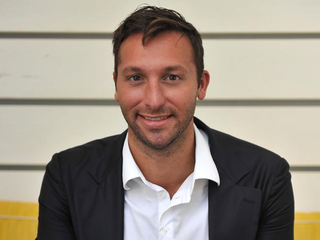 Former swimmer Ian Thorpe says he may consider swimming instructing in the near future.
