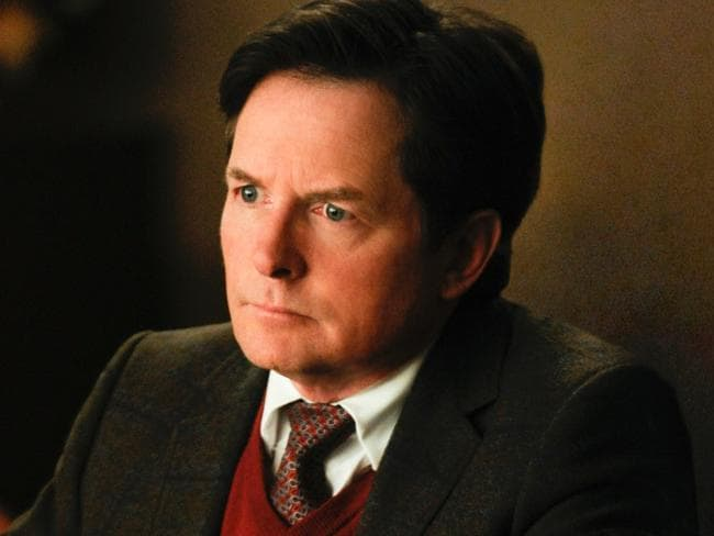 Poster boy ... Michael J Fox has done a lot to advance understanding of Parkinson's disease after being diagnosed. Picture: Supplied