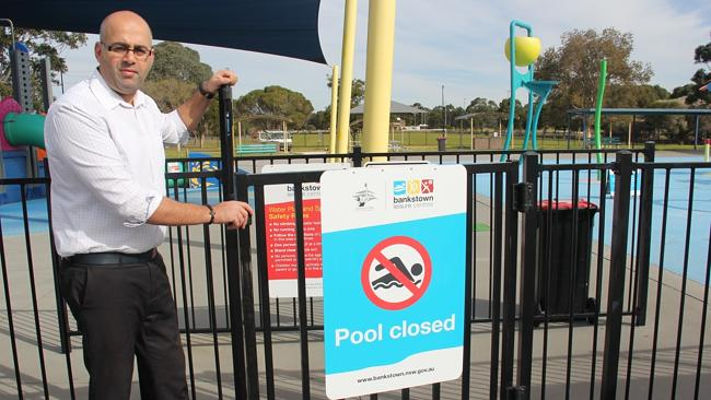 Nsw government pool register deadline approaches news local for Swimming pools amendment act 2012