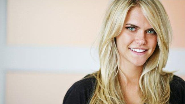 Lauren Scruggs has also authored a book, Still Lolo.