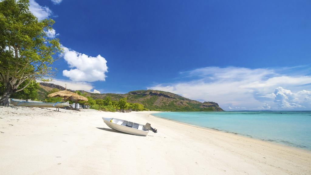 Sumbawa island in Indonesian archipelago is 'what Bali was like 40 years ago'   Escape