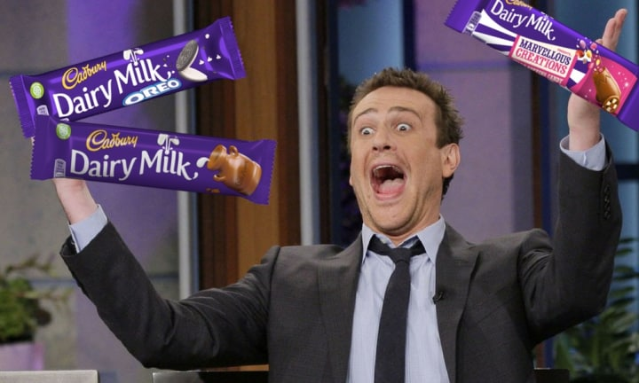 Our time has come - Cadbury is hiring chocolate taste testers