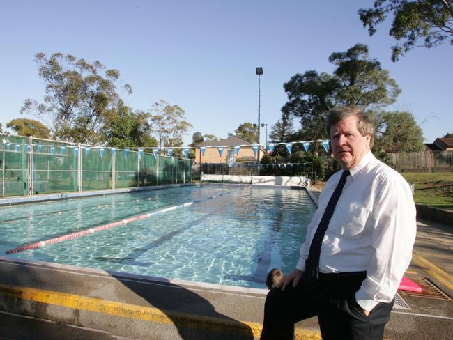Holroyd Council To Decide Fate Of Wentworthville Guildford And Merrylands Pools News Local