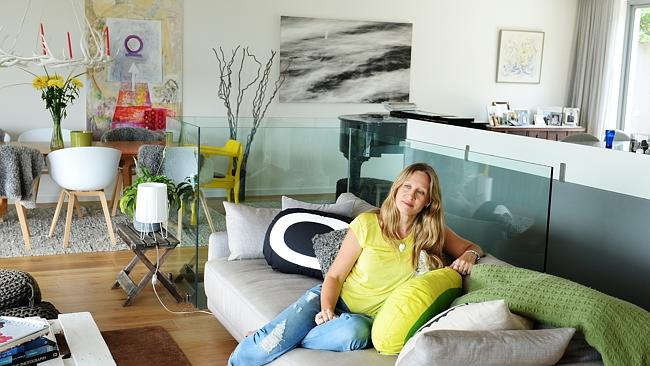 NORDIC Fusion owner Camilla Bowhill is selling her designer home in Clontarf.