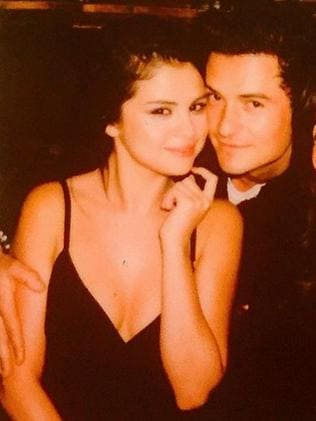 Close ... Are Selena Gomez and Orlando Bloom friends or more. Picture: Supplied