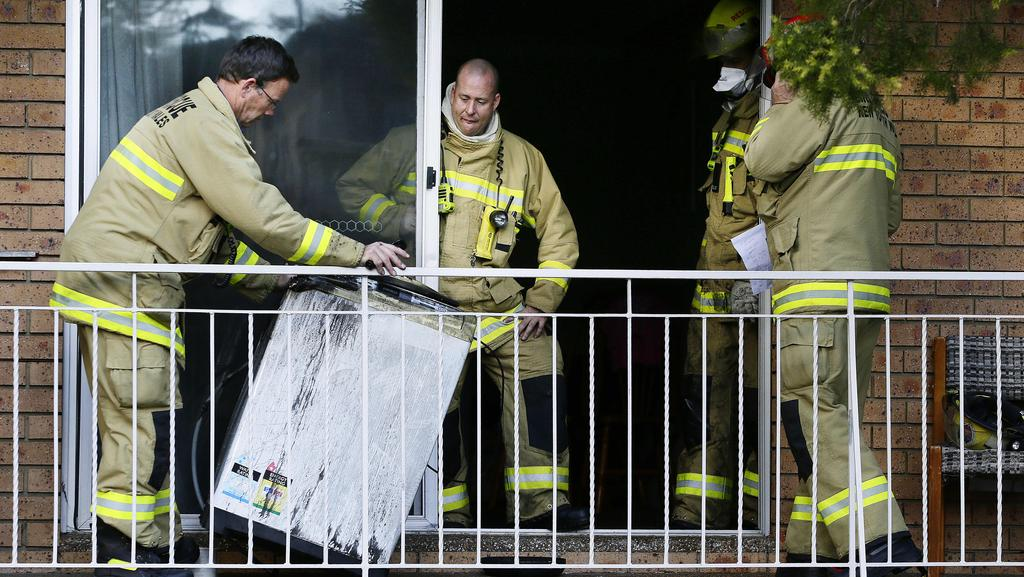 Samsung Washing Machine Fires Nsw Government Orders
