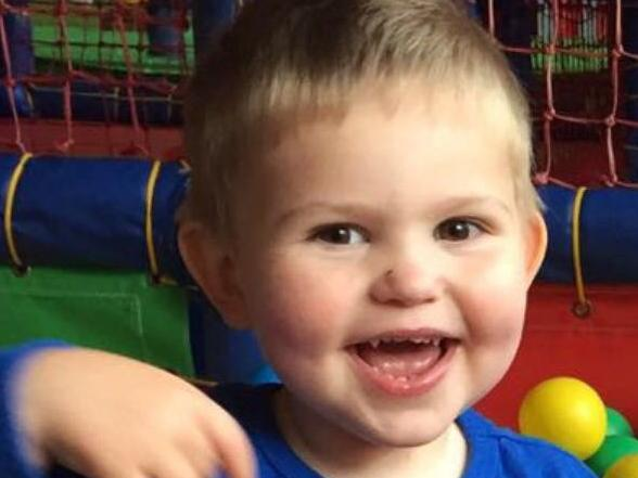 The tummy bug that killed little Henry