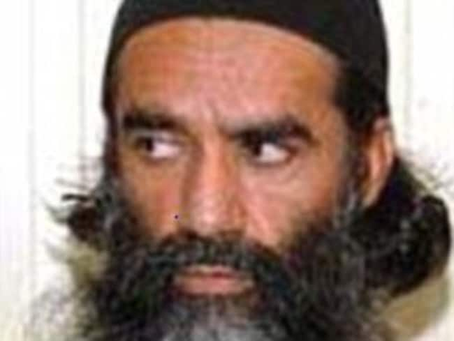 Free man ... Norullah Nori, one of the five prisoners freed in exchange for US soldier Bowe Bergdahl.