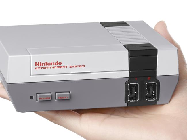You can still buy a Mini NES