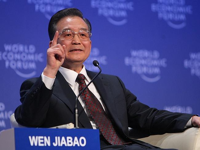 Former Chinese premier Wen Jiabao's family amassed $2.7 billion in assets during his tenure at the top.