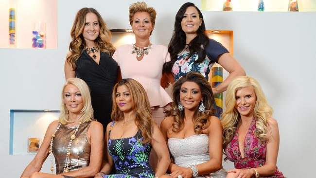 real housewives of melbourne - photo #35
