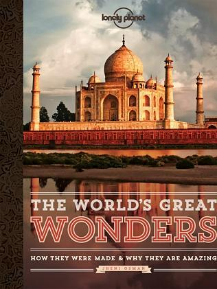 The World's Great Wonders.