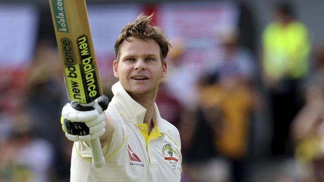 Robert Craddock says Steve Smith is the best Aussie bat since Sir Donald Bradman