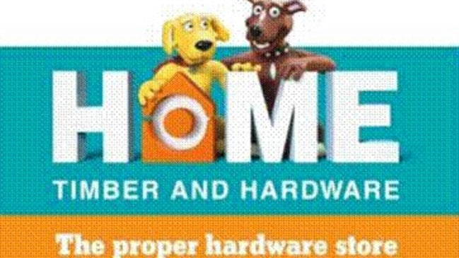 Seller ... Home Timber & Hardware also sold the cable. Picture: Supplied.