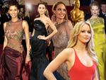 Click through to see our pick of the Oscars best dressed of all time.