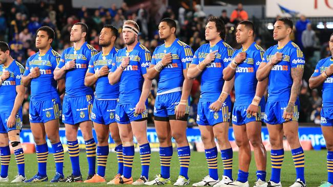 The Eels need to start winning away from home to keep their finals chances alive.