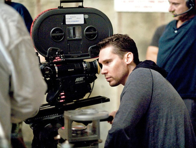 Still fighting ... the suit against Bryan Singer is the only one Michael Egan has left open.
