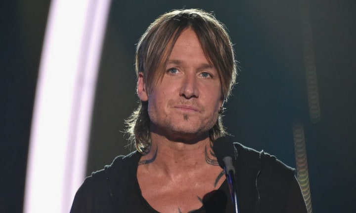 KEITH URBAN: Turns out our favourite country rocker is actually a Kiwi. Keith was born in NZ before moving to Caboolture, Queensland, when he was young. He moved to the US in 1992 following the success of his self-titled album.