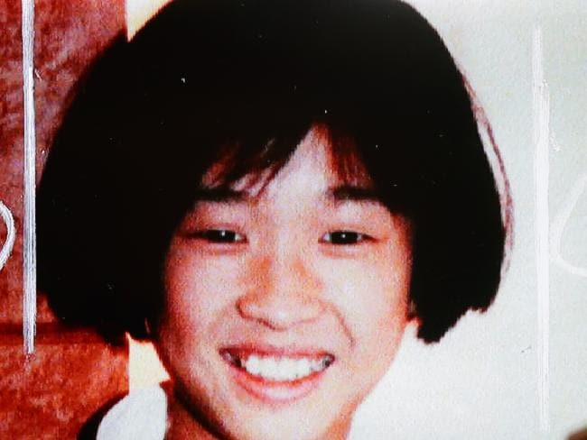 A $1 million reward is available for information relating to the murder of Karmein Chan. Picture: Andrew Tauber
