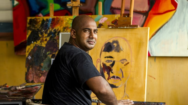 Both Chan and Sukumaran (pictured) had fully rehabilitated, Wockner says. Image: Getty.