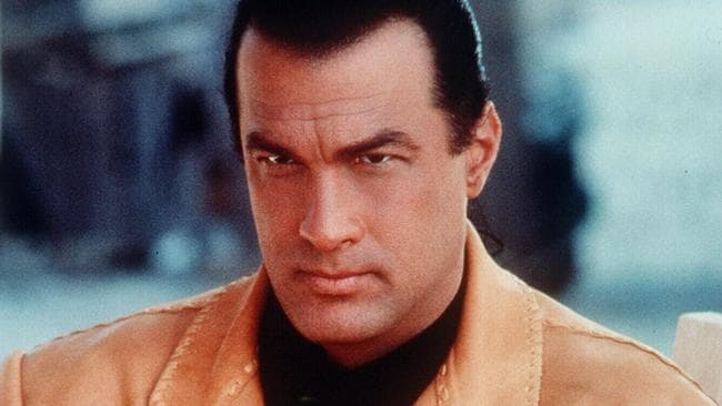 Image result for steven seagal