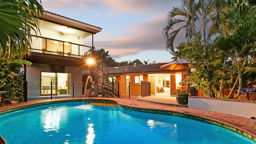 elevated homes are high on the list for darwin buyers nt
