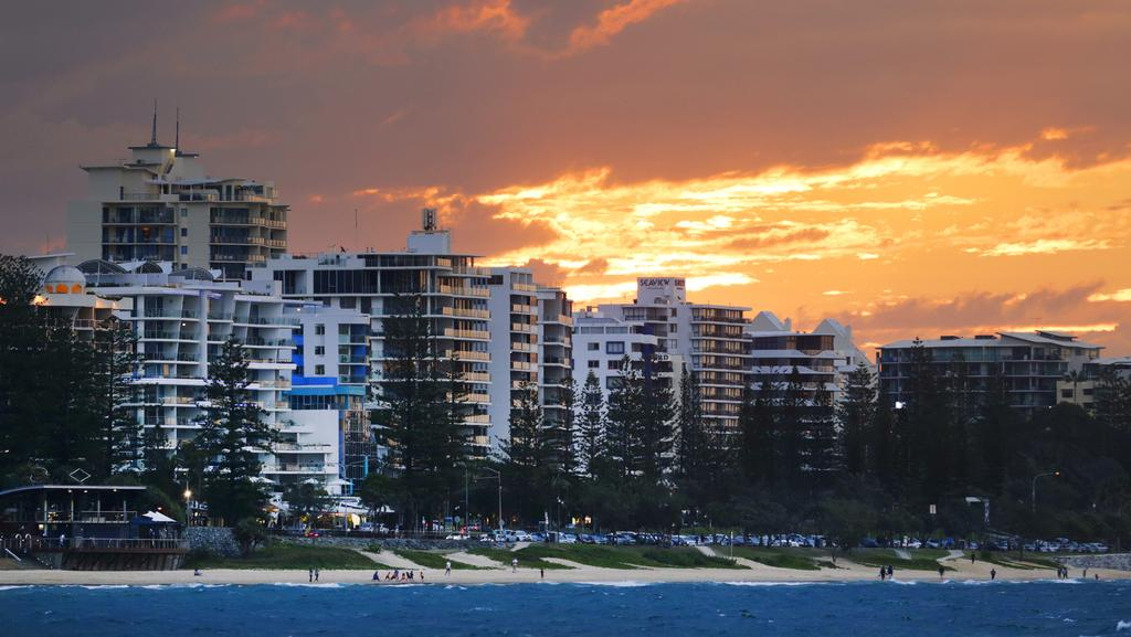Mooloolaba Plans For New Hotel Retail And Car Park