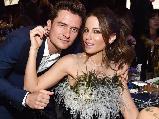 Orlando Bloom Katy Perry split: Is he dating a new woman ... Freida Pinto Boyfriend 2017